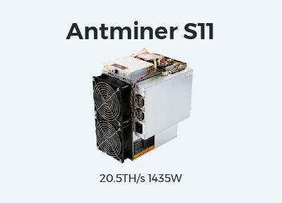 Antminer S11